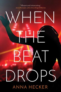 When the Beat Drops book cover