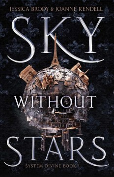 Sky Without Stars book cover