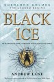 Black Ice book cover